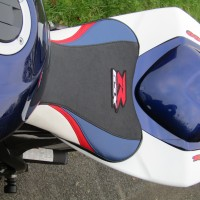 GSXR 1000 K5 Cover S16