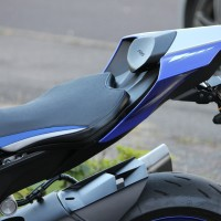 Yamaha R6 (Made on customer's own seat)