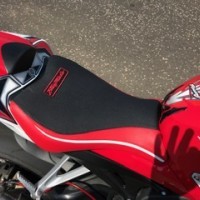 Honda 1000 8-16 Red,White, Red (Cover RR11)