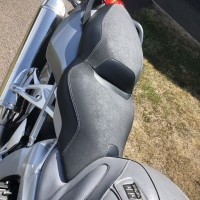 BMW K1200 (special cover)