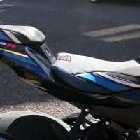 Suzuki GSXR 1000 17-18 (Seat cover S176)