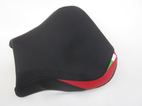 Aprilia RSV1000 Black/Red/Ital Flag colours (FrDIS109800) -FRONT