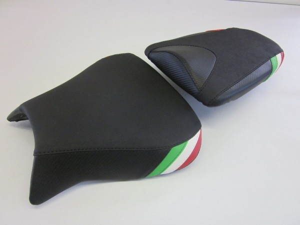 Aprilia RSV1000 (Fits seat bases DISE104723 and 106544) 02-05 Next Generation. - SET