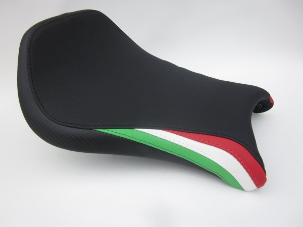 Ducati 748/916/996/998 Monoposto Italian Flag colours -FRONT