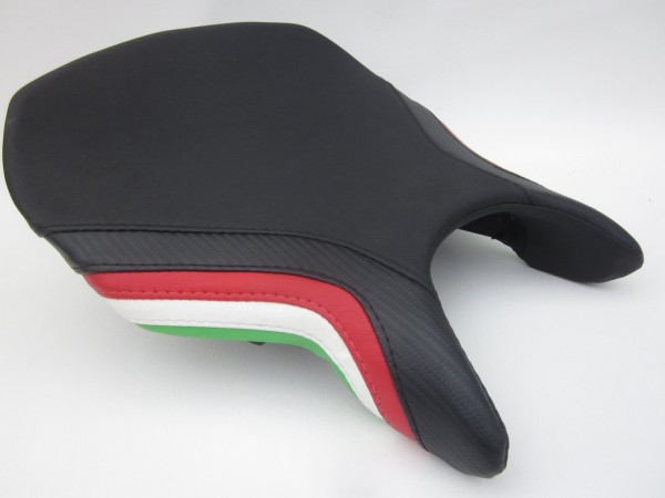 Ducati 749/999 Italian Flag colours-FRONT