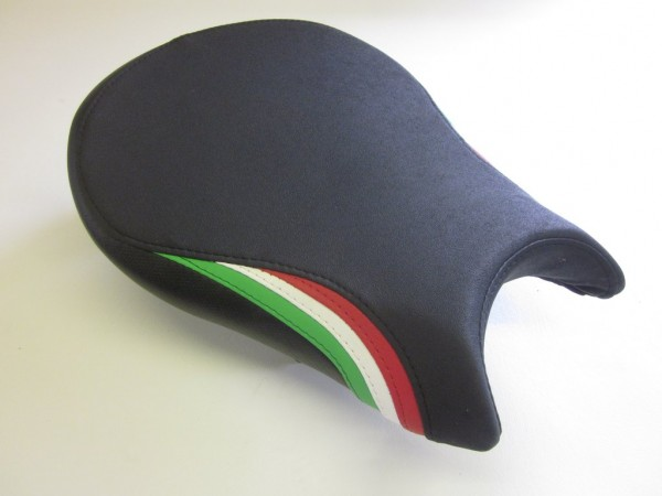 Ducati Streetfighter (and S) Italian Flag colours- FRONT