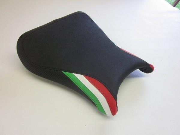 Ducati 748/916/996/998 Biposto  Italian Flag colours- FRONT