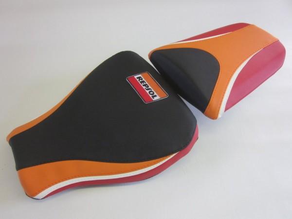 Honda Fireblade 600RR (2007-2019)REPSOL2-SET