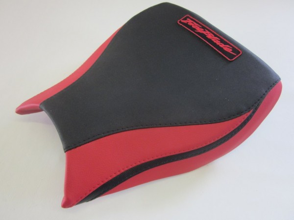 Honda CBR 1000 RR (04-07)Red/Black2 FRONT