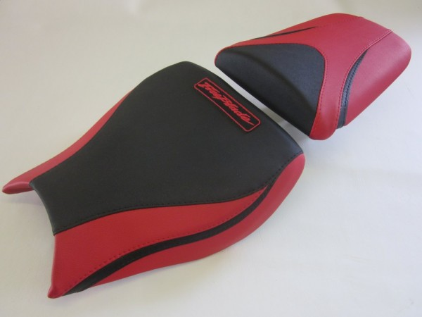 Honda CBR 1000 RR (04-07)Red/Black2 -SET