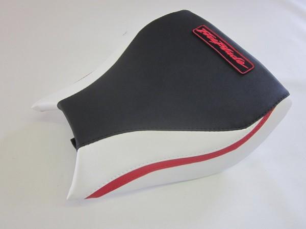 Honda CBR 1000 RR (04-07)White/Red2 FRONT