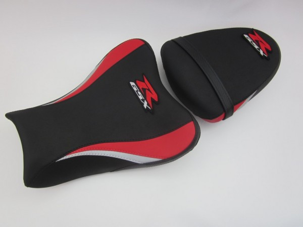 Suzuki GSXR 1000 (K7-K8)Red/Black – SET