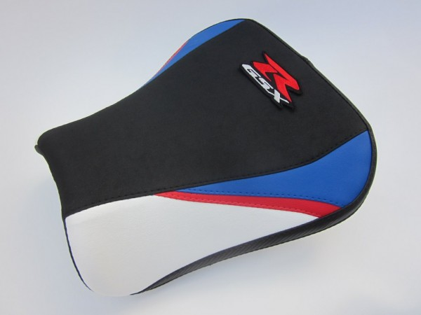 Suzuki  GSXR 600/750 (K4-K5) Red/White/Blue-FRONT