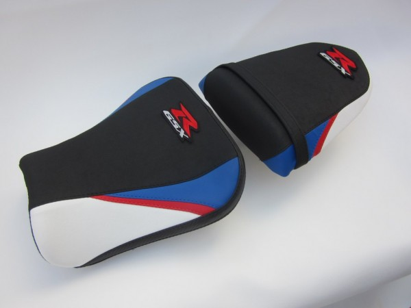Suzuki  GSXR 600/750 (K4-K5) Red/White/Blue-SET
