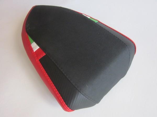 APRILIA seat base DISE120273 vinyl cover for RSV1000 -PILLION
