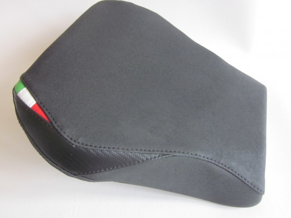 Aprilia seat base DIS109800 vinyl cover for RSV1000 -FRONT