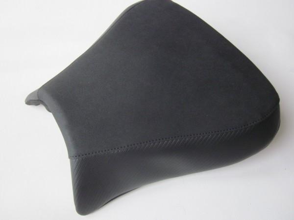 Aprilia seat base DISE104723 BLACK Vinyl cover for RSV1000 Tuono 02-05 Next Generation.