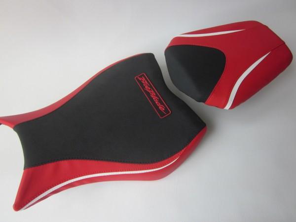 Honda CBR 1000 RR Fireblade (2008-16)Red/White/Red– SET