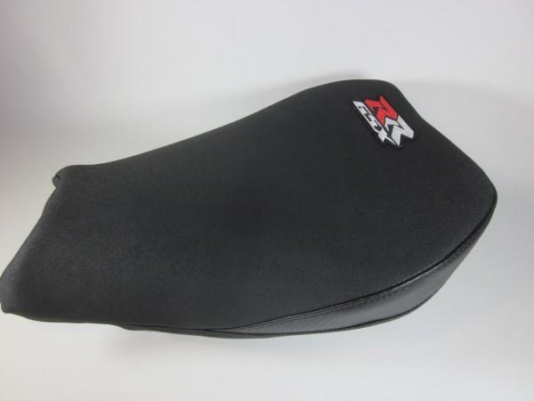 Suzuki 1000(2017-2020) GSX RR Patch. Black with Carbon- FRONT