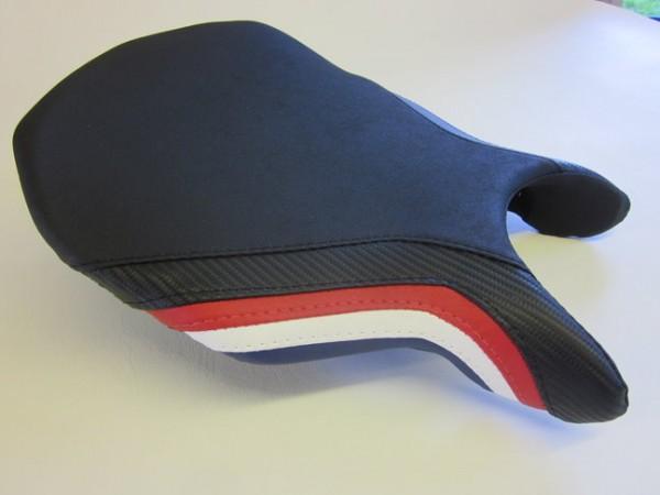 Ducati 749/999 Fila colours Red/ White/ Blue -FRONT