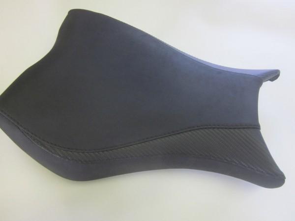 Honda CBR 1000 RR (2008-16) Black/Carbon fibre effect– FRONT