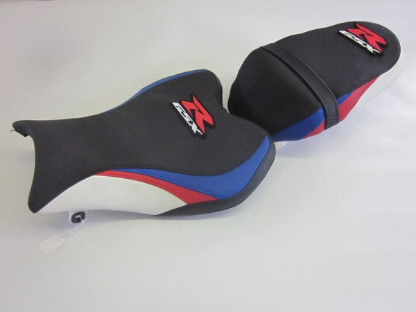 Suzuki GSXR 1000 (2009-16)Red/White/Blue-SET